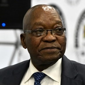Former SA president Zuma returns to state capture inquiry