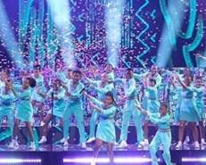 Ndlovu Youth Choir put an amazing spin on a Steve Winwood hit