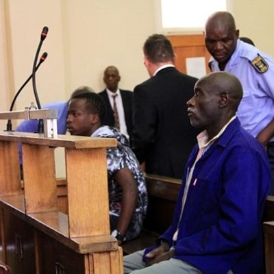 Vlakfontein co-accused denied bail