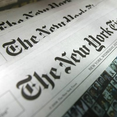 NY Times ends separate Spanish-language operation