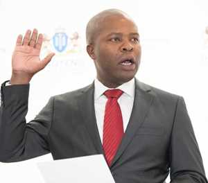 Tshwane is not yet under administration – MEC Maile