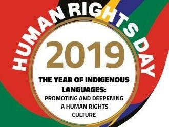 SA celebrates Human Rights Day