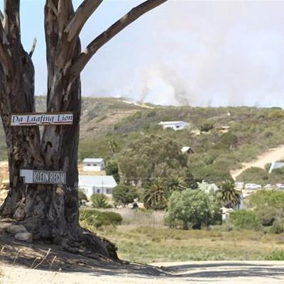 Brand word veilig verklaar