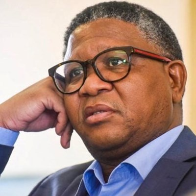 ATM to lay charges against Mbalula for addressing hundreds at Noord taxi rank