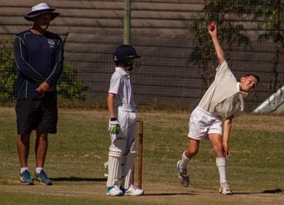KSA vs Child Active Sports Academy