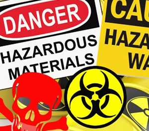Use home chemicals safely