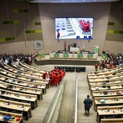 Former Tshwane administrator defends R4.4bn expenditure