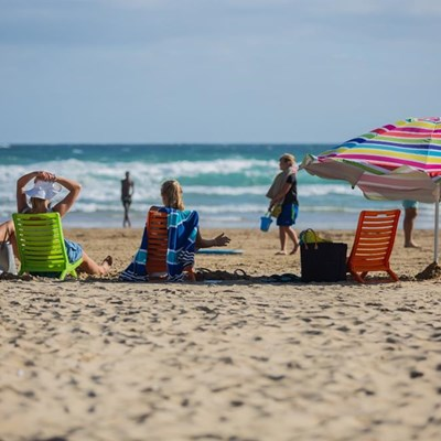 Holiday bookings filling up quickly after Covid-19 tourism slump
