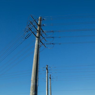 Power supply snaking its way to Thembalethu
