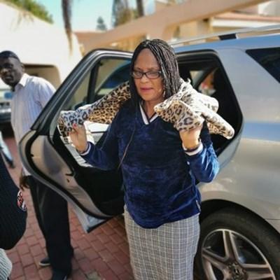 Limpopo premier Mathabatha shuffles provincial cabinet, axes Monica Mochadi