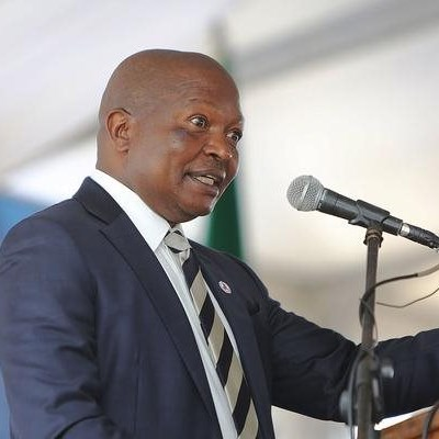 Deputy president Mabuza still in Russia and 'he is doing well' – Ntshavheni