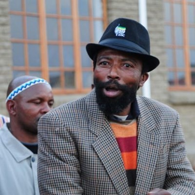 Proposed pardon for AbaThembu king opposed