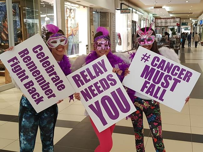 Cansa Relay for Life 2019 aims even higher