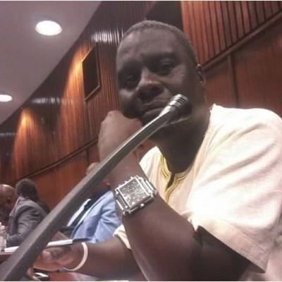 Gospel musician Israel Mosehla passes on