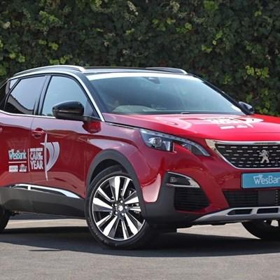 Peugeot receives awards