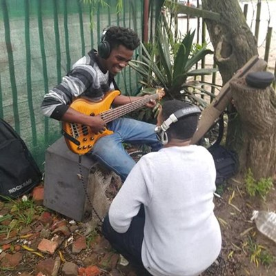 Keeping music on the streets