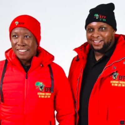 EFF online store briefly crashes in its first week online