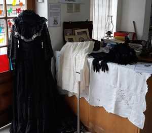 Albertinia Museum gedenk Erfenisdag