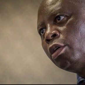 Herman Mashaba apologises for what he said but not what he did