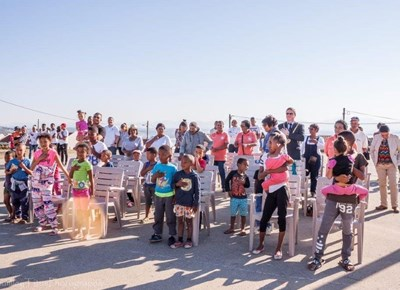 Mossel Bay Youth and Community Development Action Group launch