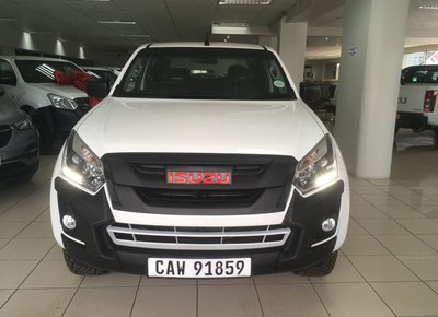 Kempston Motor Group | Pick of the Week | Isuzu KB