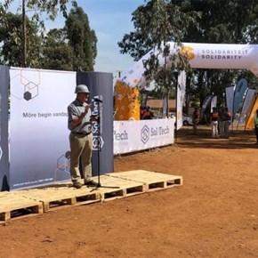 Construction on new Christian Afrikaans university in Centurion begins