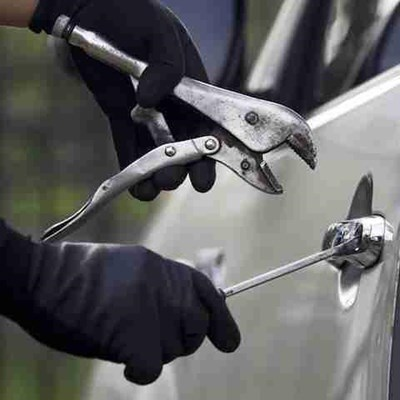 Local police warn of spike in car thefts