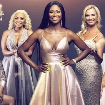 Khathi gave me a black eye and I have proof,' claims Real Housewives' Christall