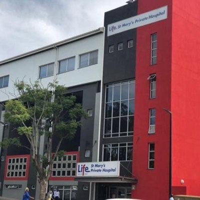 Union accuses Life Healthcare hospital of secretly quarantining staff