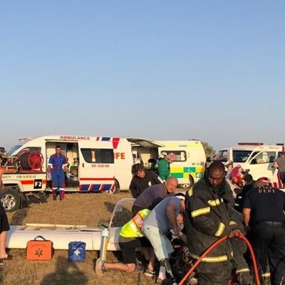 Plett: 1 Killed in light aircraft crash