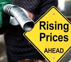 Rand, oil to push fuel higher – AA