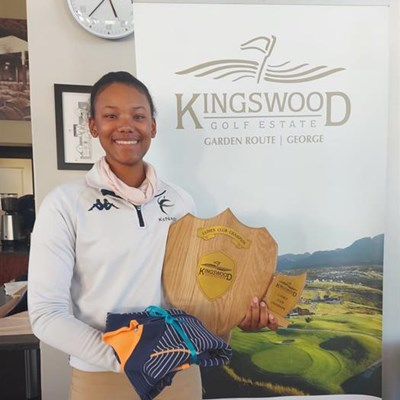 Kingswood Golf Club champions crowned