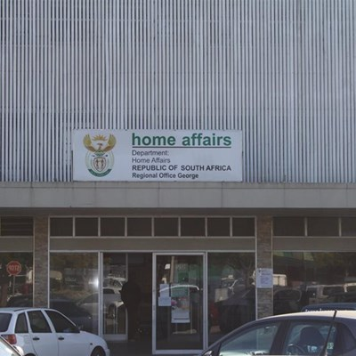 Extended hours for Home Affairs office