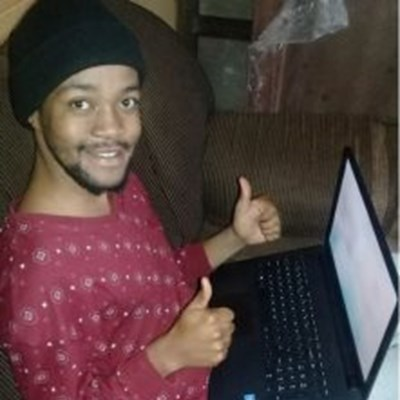 NSFAS beneficiary makes the most of free laptop