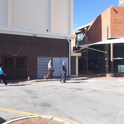 Update: Hawks raid George Municipality