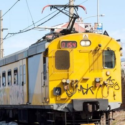 Sanco condemns arson attacks on trains in Cape Town