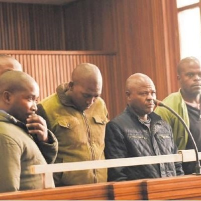 10 cops in dock for theft, other charges after raid in Joburg CBD