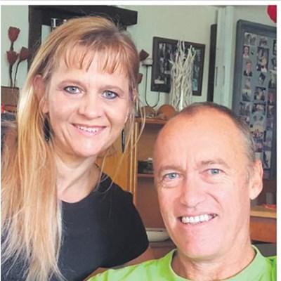 Good news for Hoekwil resident