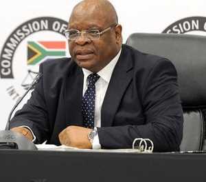 Zondo postpones testimony of Mhlathuze Water engineer implicated in large scale looting