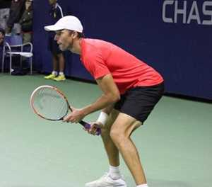 Granollers upsets fifth seed Fritz in Houston