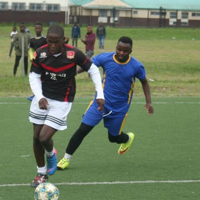 Black Cats a formidable competitor