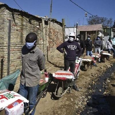 Reported Gauteng malnutrition cases decrease