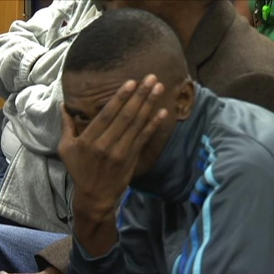 Life imprisonment for Molosi murderers