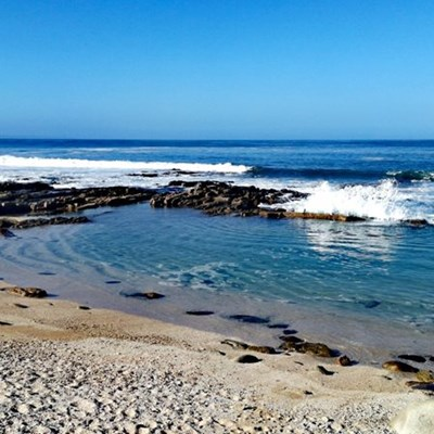 Surfers warned to avoid Outer Pool
