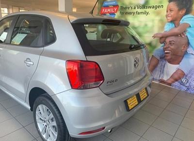 Mossel Bay Volkswagen | Pick of the Week | Polo Vivo 1.6 ComfortlineTiptronic
