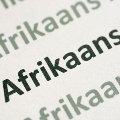 #WysJouWoord vir Afrikaanse Taaldag