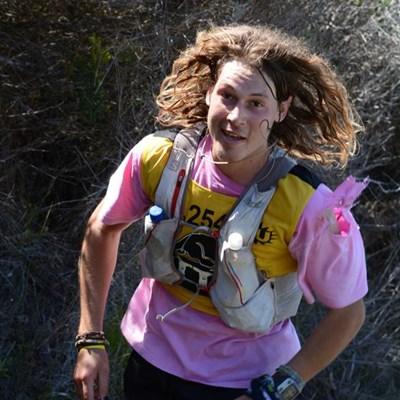 Trail-run prodigy an Otter favourite