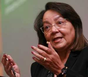 Land Expropriation Bill: Patricia de Lille comments