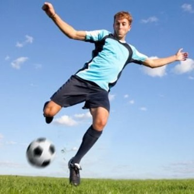 Balance sport and study for success