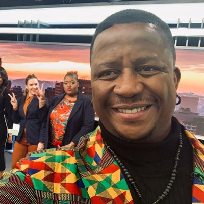 Could DJ Fresh be joining Newzroom Afrika?